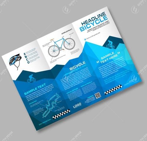 leaflet quảng cáo