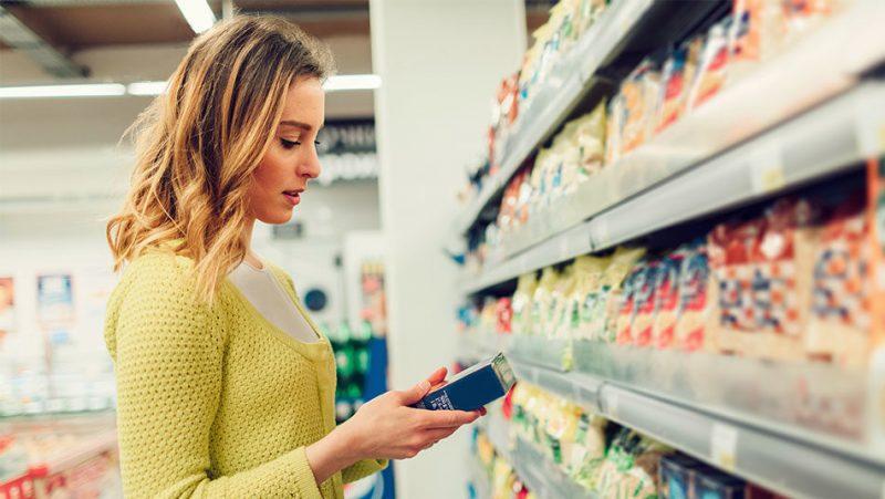 Quảng cáo tại siêu thị có tác động lớn tới khách hàng trẻ như thế nào?