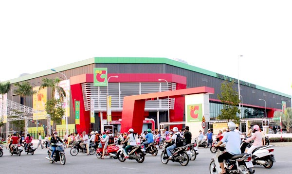 Quảng cáo tại siêu thị Big C Bình Dương: Có nên đầu tư hay không?