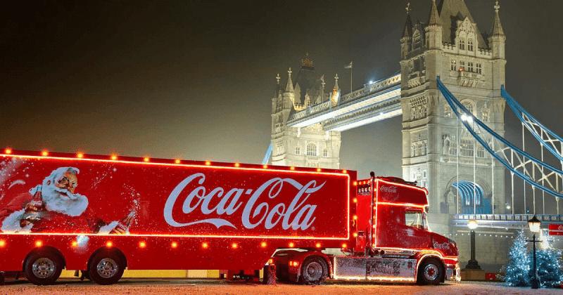 Quảng cáo Coca-Cola: nâng tầm vị thế cho thương hiệu