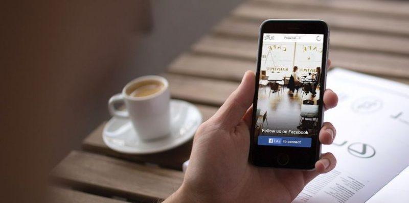 Quảng cáo wifi marketing tại quán café: tận dụng lợi thế