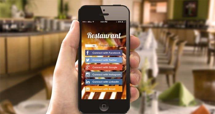 Quảng cáo wifi marketing tại quán café, tại sao không?